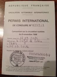 bureau des permis de conduire de la pr馭ecture de préfecture de de bureau des permis de conduire unique