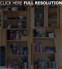 organizing kitchen drawers and cabinets home decoration ideas