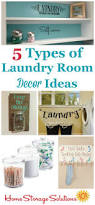 Storage Ideas Laundry Room by Steps For Laundry Room Organization
