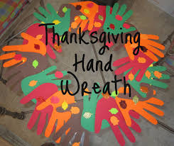thanksgiving wreath craft the adventures of j and