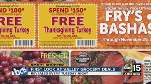thanksgiving food deals bootsforcheaper