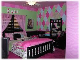 Bedroom Sets For Girls Pink Black And Pink Bedroom Furniture Vivo Furniture