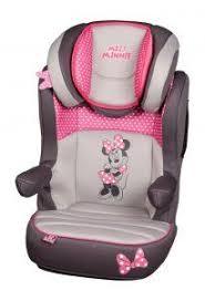 siege auto pivotant chez leclerc offrez un siège auto minnie à votre enfant mon siège auto