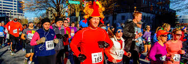 thanksgiving day ms run 2017 national ms society