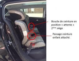attache siege auto sièges auto bébé questions techniques peugeot 308 t9 2013