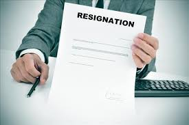 resignation letter template career advice ihire