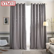 Blue And Grey Curtains Popular Curtains Blue Brown Buy Cheap Curtains Blue Brown Lots