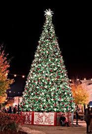 christmas tree lighting bridge street huntsville al dublin park fireworks alabama park and bridge