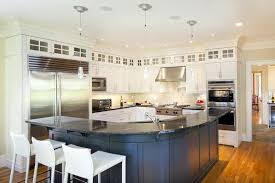 two tone kitchen cabinets with black countertops 20 two tone kitchen cabinet ideas and styles home awakening
