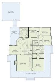 houseplans com southern main floor plan 17 1017 love house ranch