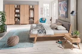 Schlafzimmer Set 140x200 M U0026h Massivholz Schlafzimmer Sarafina Wildeiche Möbel Letz Ihr