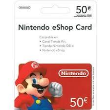 nintendo eshop gift card nintendo eshop 50 gift card instant digital nintendo eshop gift