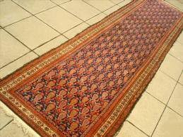 rug runners antique persian rugs