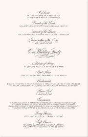 Printable Wedding Programs Free Free Printable Wedding Programs Templates Wedding Party