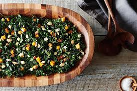 northern s kale salad recipe on food52