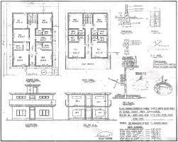 architecture home plans amazing house plan section and elevation home design architecture