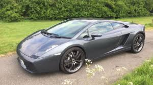 2006 Lamborghini Gallardo Coys Of Kensington