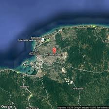 Jamaica Map Is It Safe To Travel To Montego Bay Jamaica Getaway Usa