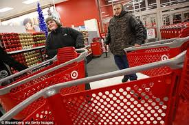 how does target handle black friday target credit card breach is one of the biggest thefts by hackers