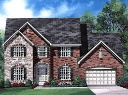 English Tudor by The Ellington Mcbride U0026 Son Homes
