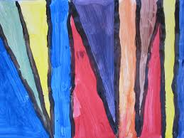 mixing colors in grade one alejandra chavez