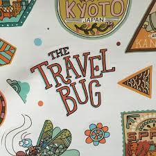 travel bug images The travel bug benjamin gilmour jpg
