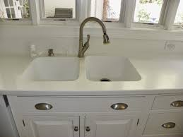 corian kitchen sink how to clean a corian kitchen sinks guru designs