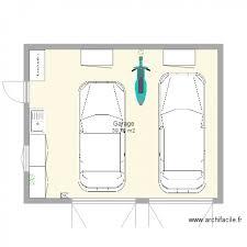 dessin evier cuisine evier de cuisine 1 bac 17 garage 2 voitures plan 1 pi232ce 40 m2