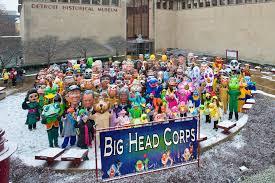 big corps the parade company