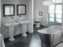 black white bathrooms ideas 23 creative inspiring cool traditional black and white bathrooms