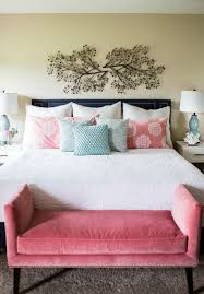 4 tips for a relaxing bedroom and a client project decor fix