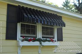 Porch Awnings For Home Aluminum Aluminum Awnings Atlantic Awning