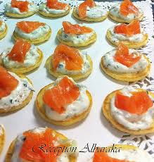 canap au fromage canape canape au saumon high resolution wallpaper pictures