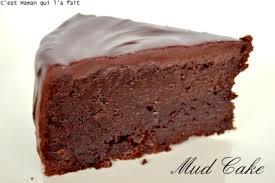 comment cuisiner un gateau au chocolat c est maman qui l a fait mud cake recette la vraie de cmqlf la