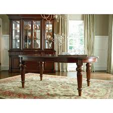 fredericksburg oval dining table