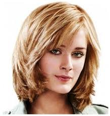 meidum hair cuts back veiw layered bob hairstyles back view download medium layered