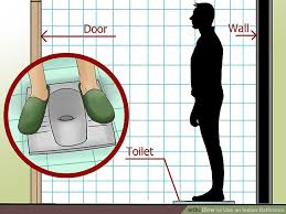 Public Bathrooms In India How To Use An Indian Bathroom 15 Steps With Pictures Wikihow