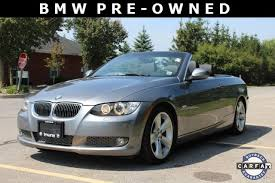 bmw 335i convertible 2010 used 2010 bmw 335i for sale williamsville ny