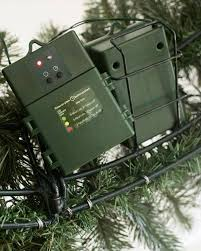 Unique Image Of Outdoor Timers by Fraser Fir Wreath And Garland Balsam Hill