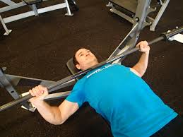 Neutral Grip Incline Dumbbell Bench Press Horizontal Pushing Exercises Michael Hermann Personal Training
