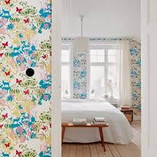 chambre fleurie une chambre à la décoration fleurie decor in idées conseils