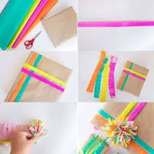 gift wrap tissue paper 3 ways to wrap with tissue paper tissue paper wrapping ideas