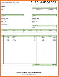 Microsoft Excel Purchase Order Template Purchase Order Template Excel Img2811 Png Sales Report Template