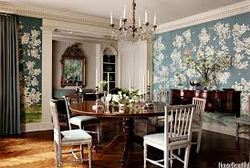Traditional Style Rooms Traditional Decorating Ideas - House beautiful dining rooms