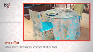table linen rental table linen rental new york ny bbj wedding event showroom