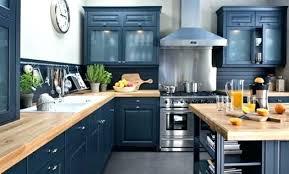 la cuisine bistrot deco cuisine bistrot meuble style flamand pour idees de deco de