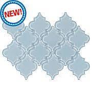 Cutting Glass Tiles For Backsplash by 13 Best Beach Kitchen Images On Pinterest Glass Tiles Bathroom