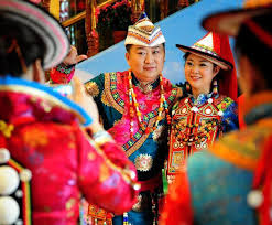 cultural wedding traditions around the world my web value