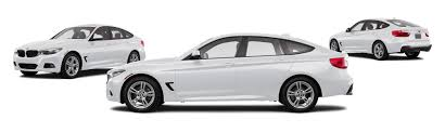 2017 bmw 3 series awd 330i xdrive gran turismo 4dr hatchback