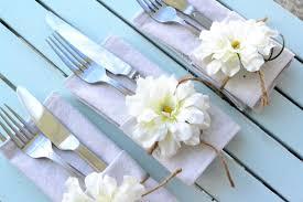 diy home decor easy drop cloth napkins nik nak shack